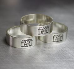 Camera Ring, Photography Ring