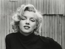 Alfred Eisenstaedt. Marilyn Monroe. Bonhams. EST: 3 700 GBP. Barnebys.co.uk