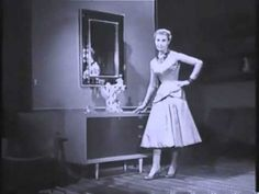 Fabulous!!!!!   Rare archive fashion and beauty film of the top five designers of the 1950's.Coco Chanel, Christian Dior, Cristobal Balenciaga, Pierre Balmain and Jaques Fath.