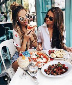 Pinterest : @vandanabadlani Bff goals, best friend, girl friends, travel, love, image, cute, lush, life