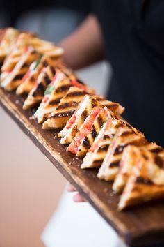 He who can resist a braai broodjie obviously hasn't had Stir Food's caprese braai broodjies. Irresistible and delicious