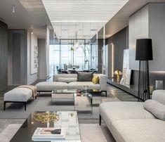 246 Meilleures Images Du Tableau Salon Contemporain En 2019 | Living Room  Modern, Bedrooms Et Future House