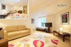 Apartment vacation rental in Edinburgh from VRBO.com! #vacation #rental #travel #vrbo
