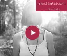 MAAndav  meditatsioon