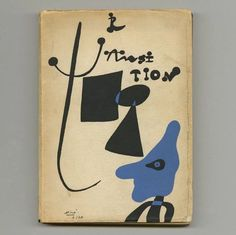 1936-Joan-Miro-TRANSITION-A-QUARTERLY-REVIEW-Moholy-Nagy-KLEE-Le-Corbusier