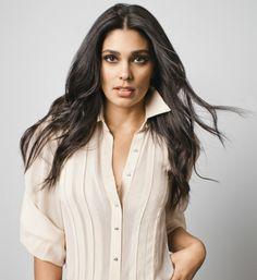 Rachel Roy Hair & Makeup – Simple and gorgeous! #rachelroy #makeup #hair