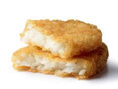 Why McDonald's Fries & Hash Browns Taste so GOOD!