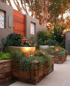 Bambus als sichtschutz im garten oder auf dem balkon garten pinterest bambus als - Moderne pflanzschalen ...