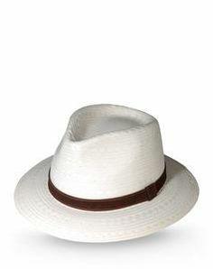 Borsalino cappelli e berretti uomo grigio chiaro a 208 7d150f2ac591