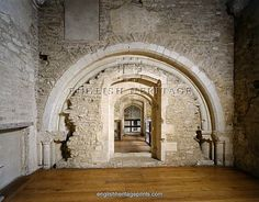 Denny Abbey, near Cambridge, is a former Templar Commandery where aged and infirm knights were housed.