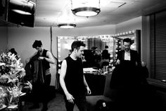 The Script - Danny, Glen and Ben