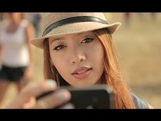 Catch My Heart by Michelle phan go check it out its a episode called Catch my heart also a song at the end <3