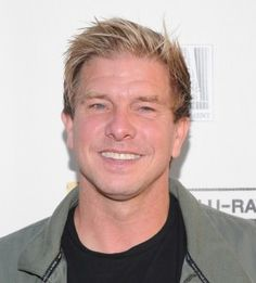 Actor Kenny Johnson (The Shield, Dexter, Sons of Anarchy) was born on July 13, 1963