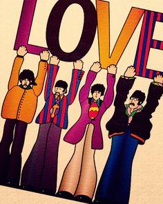 The Beatles, LOVE, Cirque du Soleil, The Mirage, Las Vegas. Reserva tu entrada: http://www.weplann.com/las-vegas/beatles-love-cirque-du-soleil