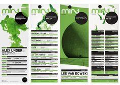 mark brooks - conference poster inspiration