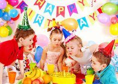 Lista de tareas para organizar un cumpleaños infantil [checklist] http://www.organizartemagazine.com/lista-de-tareas-para-organizar-un-cumpleanos-infantil-checklist/