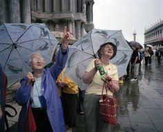 Martin Parr ITALY. Venice. 2005.
