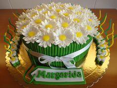 Bouquet de Margaridas para a Margarida, via Flickr.