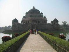 Sher Shah Shuri Tomb bihar