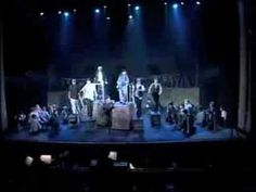 Bugsy Malone - Some interesting moments