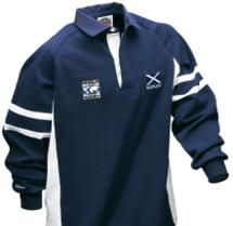 Scottish Rugby Shirts, Ladies & Mens Sweaters, Lambswool Blankets, Ties plus more!