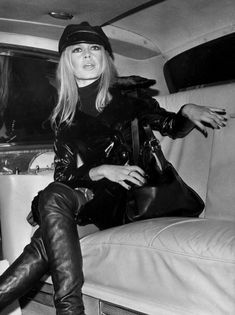 1960's Brigitte Bardot