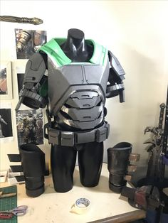 Nightwing Cosplay, Batman Cosplay, Cosplay Armor, Cosplay Costumes, Batman Armor, Im Batman, Batman Robin, Operation Barbarossa, Armor Concept