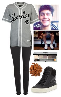 Night in w nate by baeisme on polyvore featuring polyvore fashion