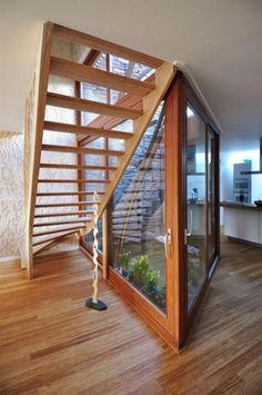 indoor green house?