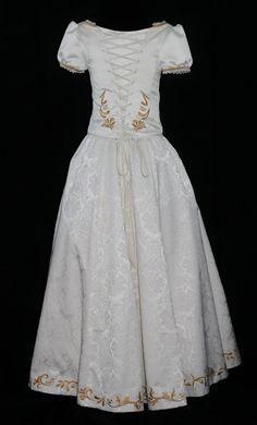 rapunzel wedding dress designer game
