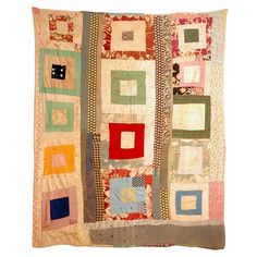 Gee's Bend quilts