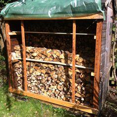 Log store take 2