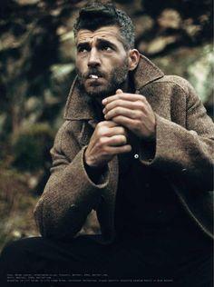 The Gentleman's Journal - Autumn 2014 #ClippedOnIssuu