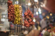 Take your pick, Foodlane, Mohd Ali road, Mumbai, Maharashtra - India | by Humayunn Niaz Ahmed Peerzaada