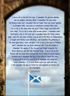 Flag Of Scotland, Glaciers Melting, Ice Age, Romans, Type 3, Theater, Facebook, Day, Photos