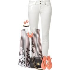 """""""Out and About"""" by angelysty on Polyvore"""