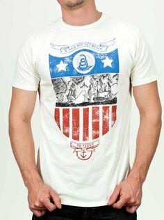 John Paul Jones Shirt