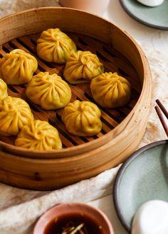 Dumplings For Soup, Dumpling Recipe, Chicken And Dumplings, Pork Broth, Dumpling Wrappers, Cooking Recipes, Healthy Recipes, Chicken Noodle Soup, Recipes From Heaven