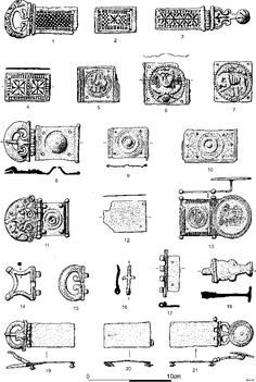 Roman Military Equipment: Cingulum and Balteus