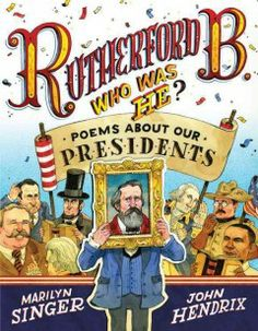 CountyCat - Title: Rutherford B., who was he?