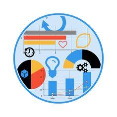 VENNGAGE - Mais uma ferramenta para construir e publicar Infográficos.