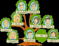AAA Tree Service: Family Tree