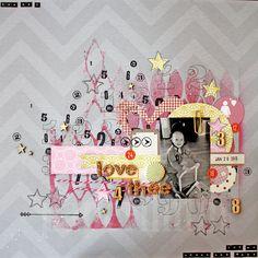 Love Thee by Riikka Kovasin