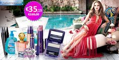 Τάσεις Υγεία Ομορφιά:Best Deal: Γυναικείο Σετ Paradise - 10 προϊόντα με 80% έκπτωση