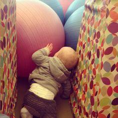 Motherhood Mondays: Kids Need to Taste Danger - A CUP OF JO