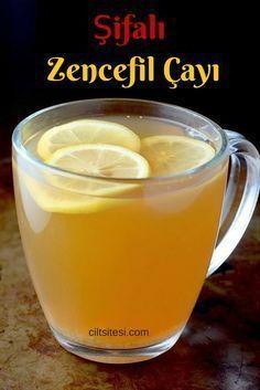 Şifa kaynağı zencefil çayı bal ve limonla nasıl hazırlanır? Zencefil çayının müthiş faydaları nelerdir?