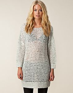 Esky Sweater - By Zoe - New Fashioned