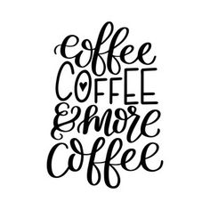 I think I'm in love with this design from the Silhouette Design Store! Coffee Facts, Coffee Signs, Coffee Quotes, Wine Quotes, How To Make Coffee, I Love Coffee, Coffee Coffee, Coffee Cups, Coffee Truck