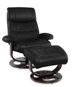 Rebel Recliner Chair With Ottoman   Chairs   Furniture   Macyu0027s