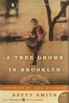 A Tree Grows in Brooklyn (P.S.): Betty Smith: 9780061120077: Amazon.com: Books